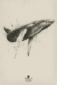 тату эскизы кита (10)