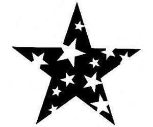 звезда эскиз (10)