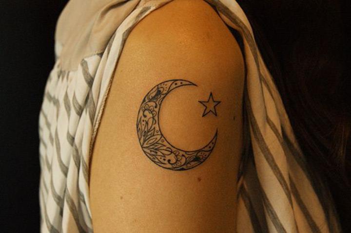 Можно ли делать татуировку по Исламу?