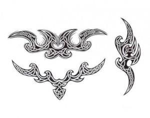 кельтские узоры (4)