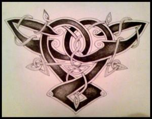 кельтские узоры (25)