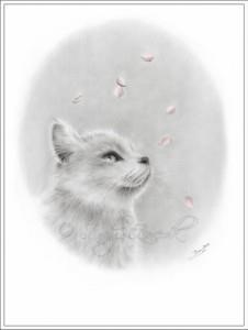 тату кот (12)