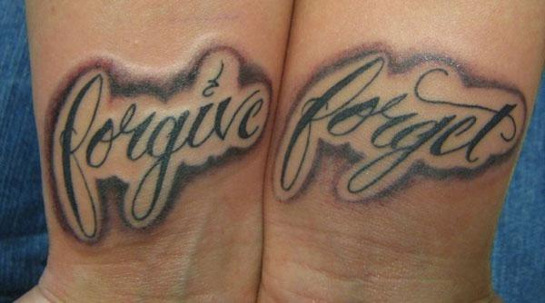 надписи татуировок на латыни с переводом