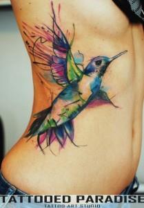 guH7nrZOc3o 209x300 Модные татуировки для девушек 2014