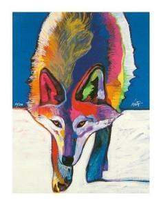 волк эскиз (28)