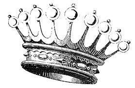 тату корона (11)
