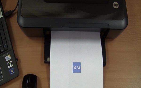 Как сделать временную татуировку с помощью принтера