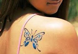 Если вы собираетесь сделать татуировку
