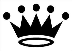 тату корона (7)