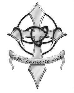 эскизы крест (12)