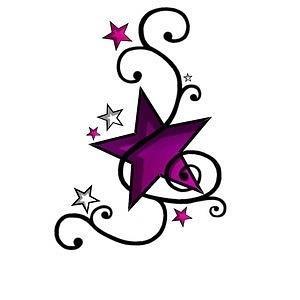 звезда эскиз (17)
