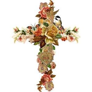 эскизы крест (5)