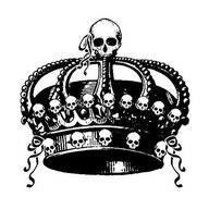тату корона (5)