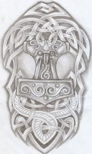 кельтские узоры (2)