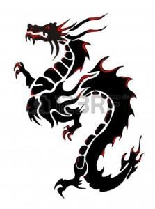 дракон китайский (3)