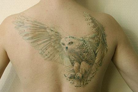 Значение тату
