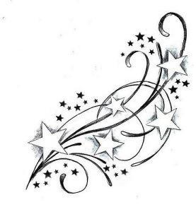 звезда эскиз (23)