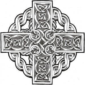 кельтские узоры (1)