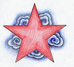 звезда эскиз (14)