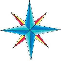 звезда эскиз (7)