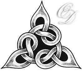 кельтские узоры (20)