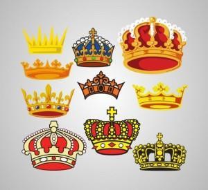 тату корона (13)