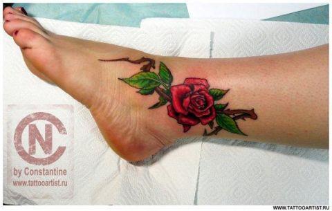 Большая статья по значениям татуировок