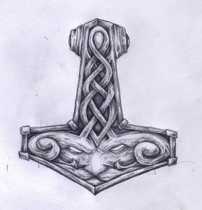кельтские узоры (8)