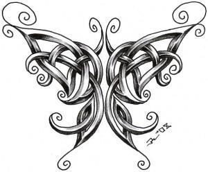 кельтские узоры (27)