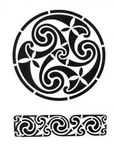 кельтские узоры (18)