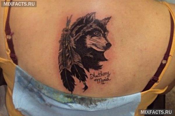 семейные татуировки для девушек