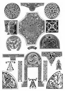 кельтские узоры (13)
