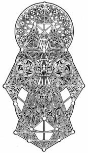 кельтские узоры (19)