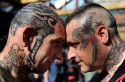 Можно ли делать татуировку?