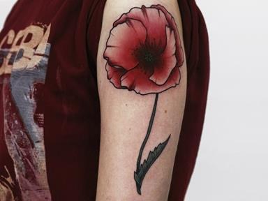 татуировка мак значение фото