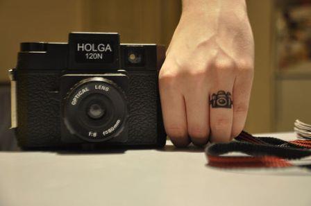 Татуировки на пальцах в Санкт-Петербурге