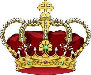 тату корона (10)