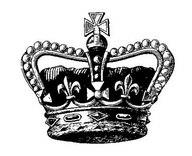 тату корона (4)