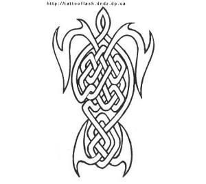 кельтские узоры (6)