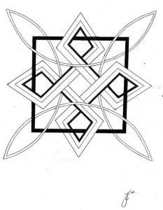 кельтские узоры (28)