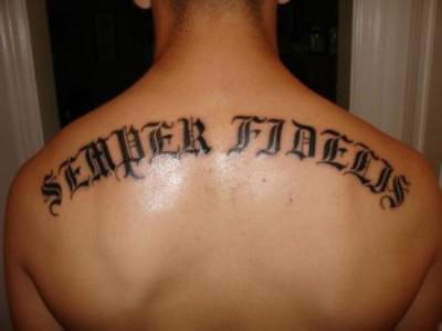 надписи татуировок на латыни с переводом фото