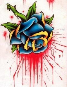 роза тату (4)